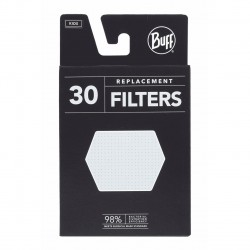 Buff Replacement Filters Kids 30stk