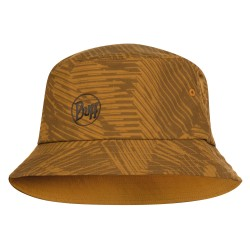 Buff Trek Bucket Hat, ONE SIZE, SAGO OCHER