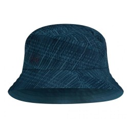 Buff Trek Bucket Hat, S/M, KELED BLUE