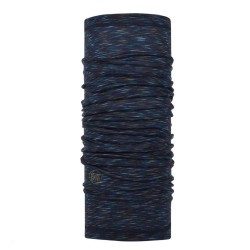 Buff Wool, ONE SIZE, DENIM MULTI STRIPES