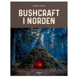 Bushcraft I Norden, Jesper Hede