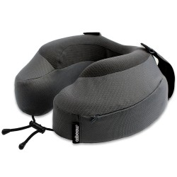 Cabeau Evolution S3 Travel Pillow, STEEL