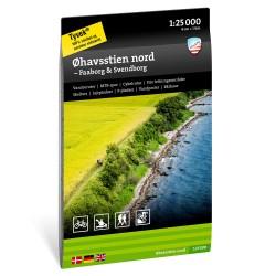 Calazo Øhavsstien Nord Faaborg& Svendbog