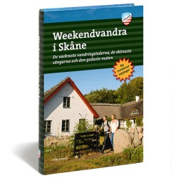 Calazo Weekendvandra i Skåne 4. oplag
