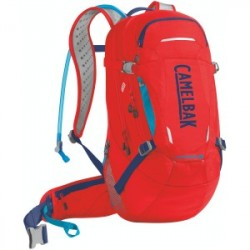 CamelBak H.A.W.G. 20 20L/3L - Racing Red/Pitch Blue
