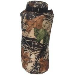 Camouflage drybag 8 l