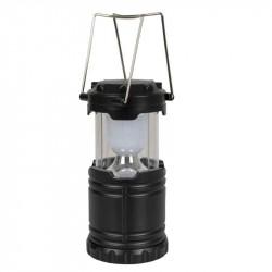 Camping LED bord-/hængelampe 120 lumen