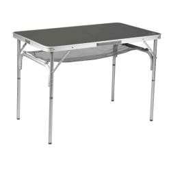 Campingbord - Aluminiumsstel (100 x 60 cm)
