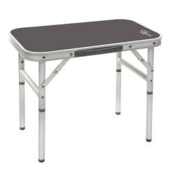 Campingbord aluminiumsstel (56 x 34 cm)