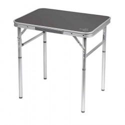 Campingbord aluminiumsstel 60 x 45 cm
