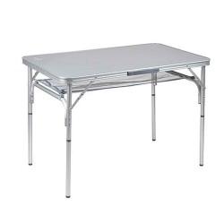 Campingbord Premium - Aluminiumsstel (100 x 60 cm) - DEMO