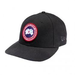 Canada Goose Mens Core Cap, Black