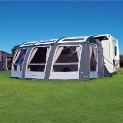 Caravan luftfortelt Esprit 420 PRO