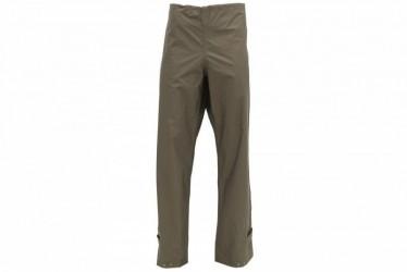 Carinthia Survival Rain Suit Trousers - Regnbuks Olive