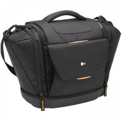 Case Logic SLR Camera Case Black/Orange-20,3x24,3/17x16,6