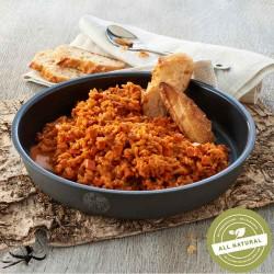 Chicken Tikka Masala med ris 160 gram