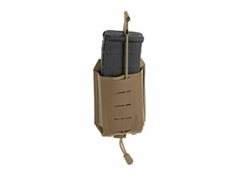 ClawGear Universal Rifle Mag Pouch coyote