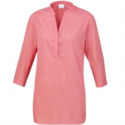 Columbia Early Tide Tunic Womens, Mineral Pink