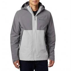 Columbia Evolution Valley Jacket Mens, Columbia Grey