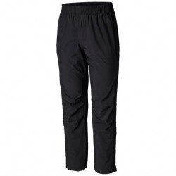 Columbia Evolution Valley Pant Mens, Black