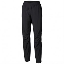Columbia Evolution Valley Pant Womens, Black