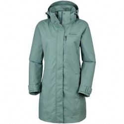 Columbia Hideaway Creek Jacket Womens, Pond