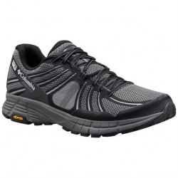 Columbia Mojave Trail Outdry Mens, Black / White