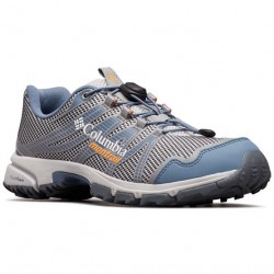 Columbia Mountain Masochist IV Womens, Slate Grey / Jupiter