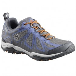 Columbia Peakfreak Xcrsn 2 Outdry Womens, TI Grey