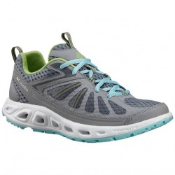 Columbia Vent Master Womens, Monument