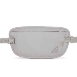 Coversafe X100 anti-tyveri bæltetaske Neutral grey