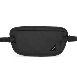 Coversafe X100 anti-tyveri bæltetaske Sort