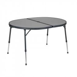 Crespo campingbord oval AP-352
