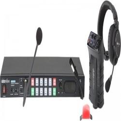 Datavideo ITC-300 Intercom/talkback IP system - Walkie talkie