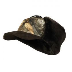 Deerhunter Muflon Vinter Hat Med Safety Edge 56/57