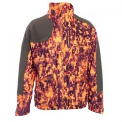 Deerhunter Recon Act Jakke Equipt Flaming Blaze M