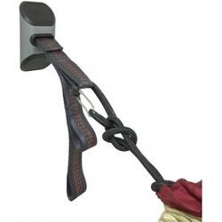Deluxe Hammock Hanging Kit Charcoal