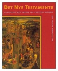 Det Nye Testamente, paperback