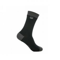 Dexshell Coolvent Lite Sock Grey