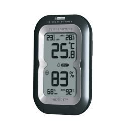 Digital trådløst inde- og ude termometer/hygrometer