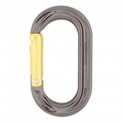 DMM PerfectO Straight Gate, TITANIUM