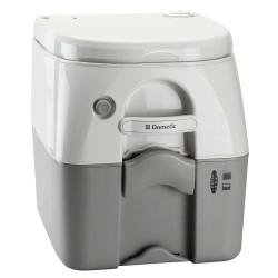 Dometic 976 transportabelt toilet Gråt / hvidt
