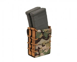 Double Fast Rifle Magazine Pouch