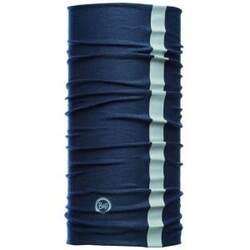 Dry-Cool BUFF - Mørkeblå (Navy) med refleks