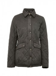 Dubarry Heaney Quiltet Lady Jacket Verdigris 44