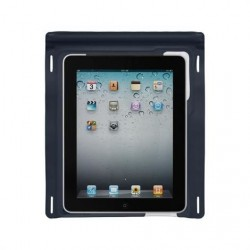 E-Case iSeries - iPad, Black