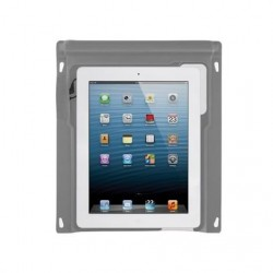 E-Case iSeries - iPad w/ Jack, Black