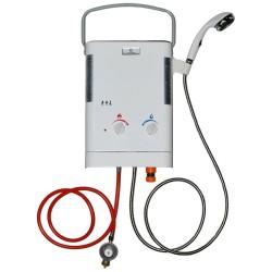 Eccotemp gasvandvarmer CE L5