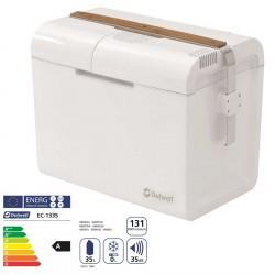 ECOlux køleboks på 35 liter 12 volt/230 volt