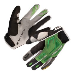Endura Mt500 Glove, M, GREEN